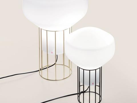 Lampy stolikowe