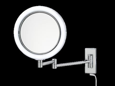 Lampy i dodatki łazienkowe